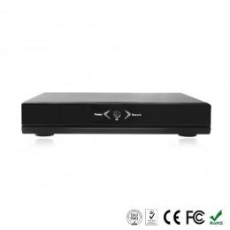 Видеорегистратор H.265 16 каналов 5Mp/1080P NVR видеорегистратор OC-NVR016A
