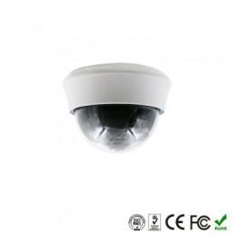 Камера видеонаблюдения (2.8-12мм) купольная IP FullHD 1920х1080 (2.0MP, 1080p) OC-IDCD208B2