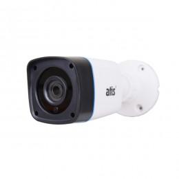 Цилиндрическая уличная IP видеокамера, фиксированный объектив 2.8мм 2Мп ANW-2MIR-20W/2.8 Lite-