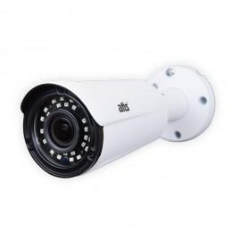 Цилиндрическая IP видеокамера уличная, вариофокальный объектив 2.8-12мм 2Мп ANW-2MVFIRP-40W/2.8-12 Pro-