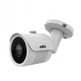 Цилиндрическая IP видеокамера, уличная Фиксированный объектив 2.8мм 2Мп ANW-2MIRP-20W/2.8 Eco