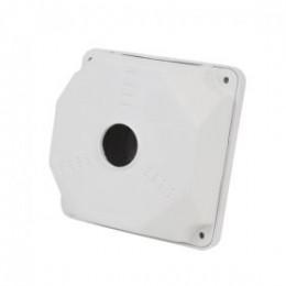 Кронштейн универсальный (коробка монтажная),  уличный, пластик SP-BOX 130