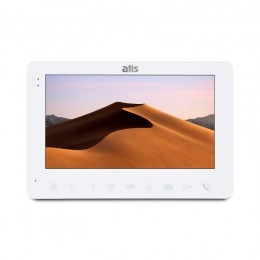 Видеодомофон ATIS AD-780 White