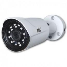 5Мп уличная IP-камера 2.8 PoE