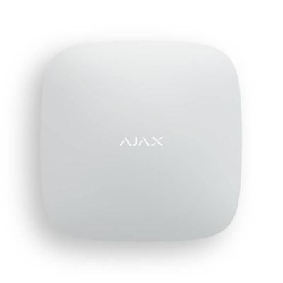 Интеллектуальная централь Ajax Hub 2 Белый