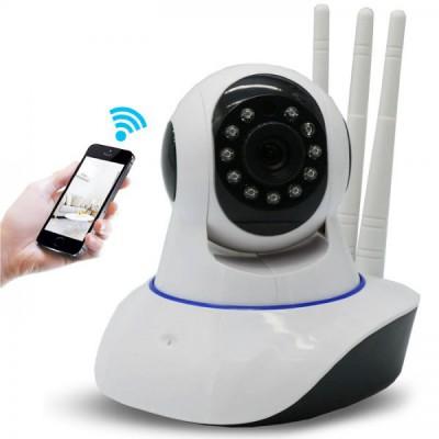 Беспроводная Wi-Fi IP камера HD 2MP B02