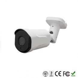 Камера видеонаблюдения (2.8-12мм) уличная IP+POE 2592x1944 (5.0MP, 1944p) OC-IPC204SX5P