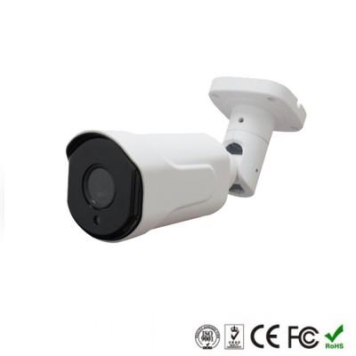 Уличная видеокамера + POE  OC-IPC204SX5P с варифокальным объективом 2,8 - 12мм