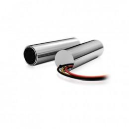Микрофон активный с автоматической регулировкой усиления и регулировкой чувствительности  М50