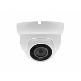 IP-видеокамера  NDF-LIRDBA20IPSP200SLMIC (2МП, 2,8ММ, POE, АУДИО, SD КАРТА, SUPER STARLIGHT)