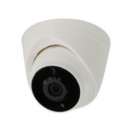 Камера видеонаблюдения (3.6мм) купольная IP 2048x1536 (3MP, 1536p) OC-IPCD307A3