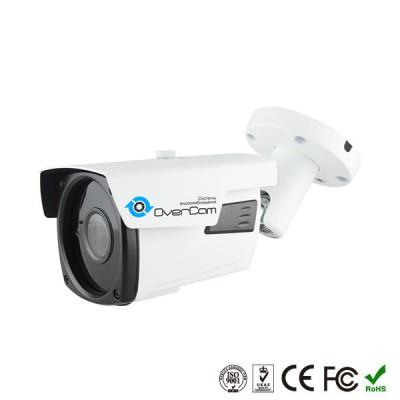 Камера видеонаблюдения (2.8-12мм) уличная AHD / CVI / TVI / CVBS 1920x1080 (2.0MP) OC-AB107SL20