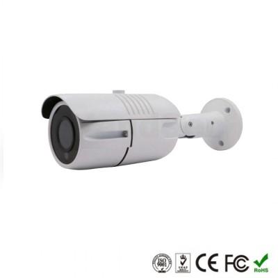Уличная видеокамера + POE  OC-IPC203SX3P с варифокальным объективом 2,8 - 12мм