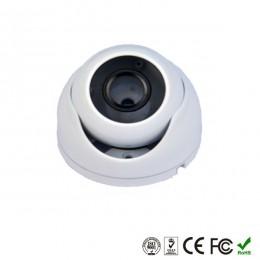 Антивандальная купольная AHD камера  2 MP FullHD Camera OC-302A2
