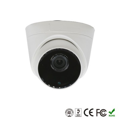 Купольная видеокамера 2.0MP Full HD IP Camera OC-IPCD307SX2P(2.8)