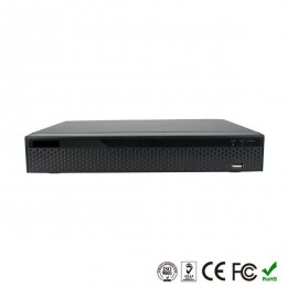 Гибридный AHD+CVI+TVI+IP регистратор 4 канала 1080N OC-A204N