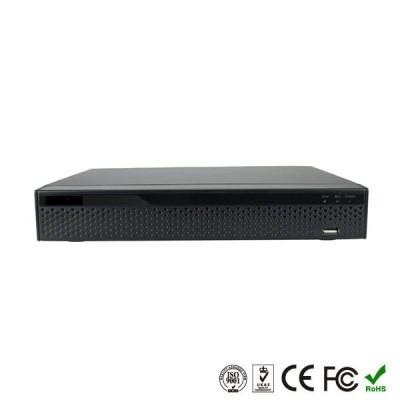 Гибридный AHD+CVI+TVI+IP регистратор 4 канала OC-A204N