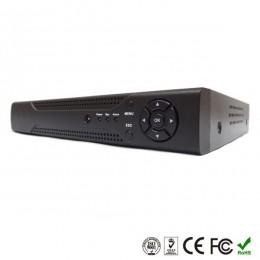 Видеорегистратор NVR 32 канала 4K/8Mp/5Mp/1080P. 2HDD*6Tb OC-N2232A