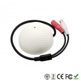 Микрофон для камеры видеонаблюдения GOLF OC-M01G