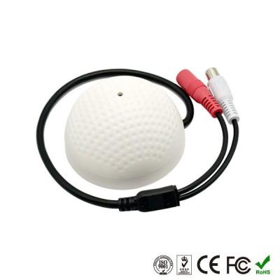 Микрофон для камеры видеонаблюдения Гольф OC-M01G
