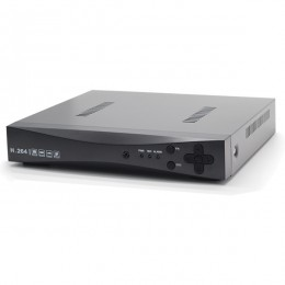 IP регистратор P2P 9CH*1080P/9*4Mp/9*5Mp формат H.265 AL-NVR3108