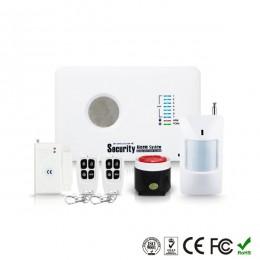GSM сигнализация OC-G10C Страж Эконом