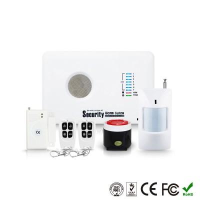 Домашняя беспроводная GSM сигнализация OC-G10C