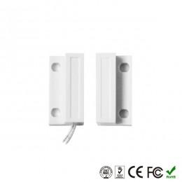 Проводной датчик открытия дверей и окон (геркон) OC-MC35