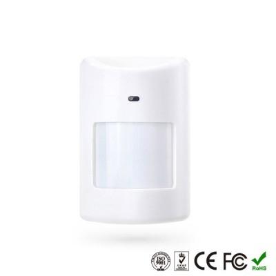 Беспроводной инфракрасный датчик движения, с защитой от животных до 25кг (PIR sensor) OC-WIP350