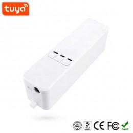 Электропривод (электромотор) для рулонных штор/жалюзи с цепочкой, Wi-Fi, TuyaSmart