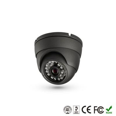 Антивандальная купольная видеокамера P2P 2MP HD IP Camera OC-IPCD303B2W. P2P облачное приложение Android и iPhone Seetong
