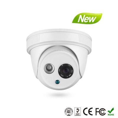 Купольная видеокамера 1080P 2MP Full HD IP Camera PST-IPCD308C. P2P облачное приложение Android и iPhone