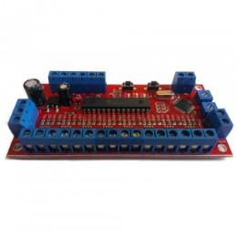 Комплект для самостоятельной установки автоматической подсветки лестниц на 16 ступеней