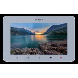 Видеодомофон Slinex SM-07MN (Серебро)