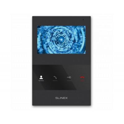 SLINEX SQ-04 Видеодомофон