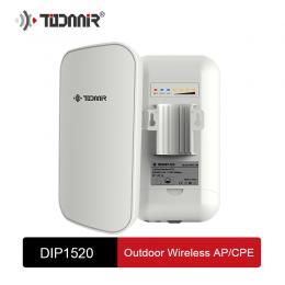 Всепогодная уличная Wi-Fi точка доступа (Wi-Fi мост) Todaair DIP1520