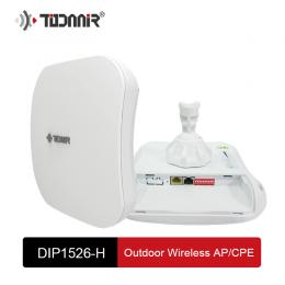 Уличная Wi-Fi точка доступа 5.8GHz дальность до 2 км DIP1526-H