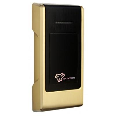 Bonwin deluxe H-EM - электронный замок для шкафчиков (фиксированный выбор)