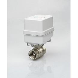 Шаровой Электромагнитный Клапан Гидролок WINNER 1/2 дюйма 12 вольт