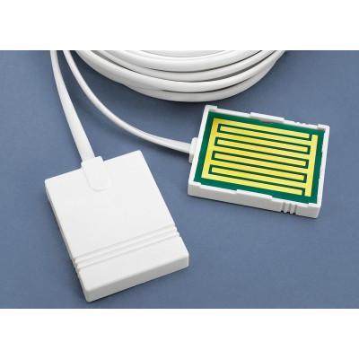 Проводной датчик контроля протечки воды WSP (water sensor passive).
